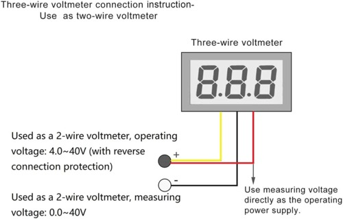 NC290_Red_LED_Voltmeter-3-wire-diagram.PDF
